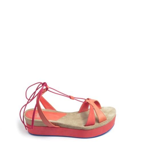 Sandalias de Vialis