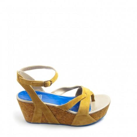 Sandalias de Vialis, colección de primavera