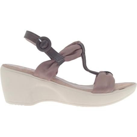 Sandalias de Callaghan, una marca muy cómoda según su eslogan