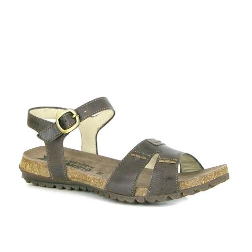 Sandalias planas de Mephisto de su nueva colección cómodas andar viajar