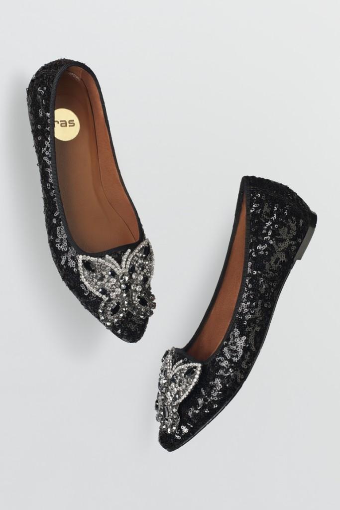 Bailarinas de ras shoes Elche