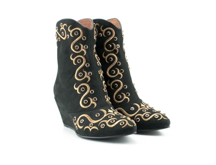 botas ras shoes otoño invierno