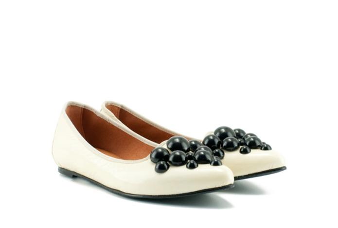 Ras Shoes bailarinas otoño invierno Elche
