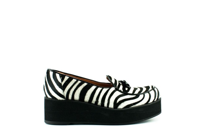 ras shoes zapatos otoño invierno animal print