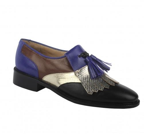 zapatos señora calzado originales elda artesanal