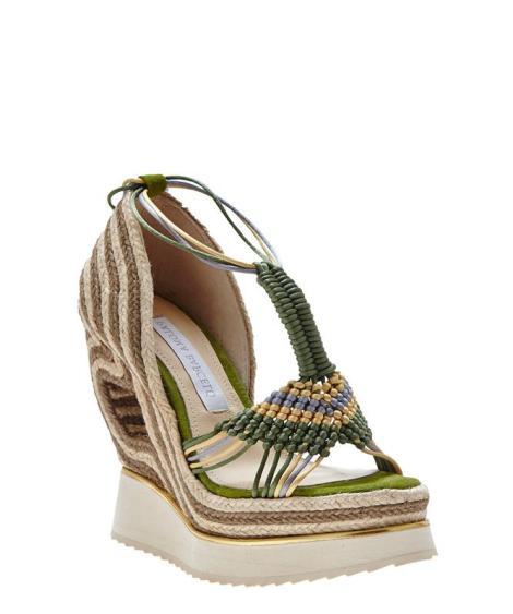 elche calzado mujer original