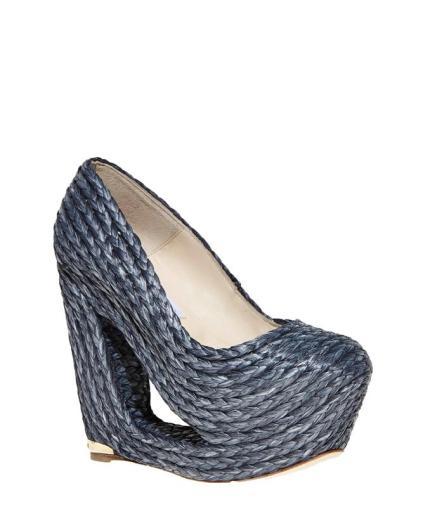 zapatos esparto elche mujer calzado paloma