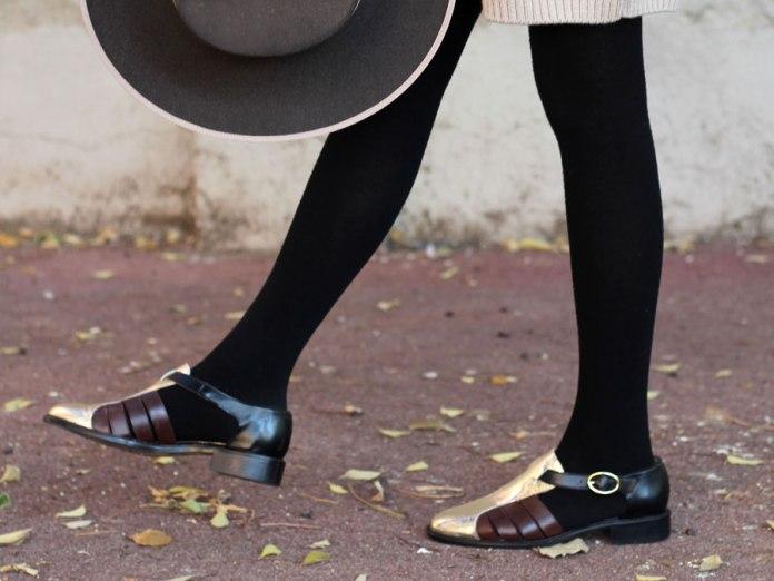 zapatos señora elda artesanales originales