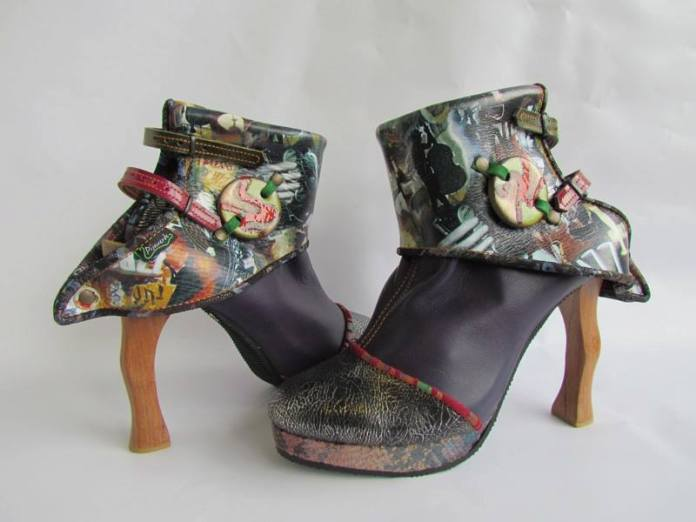zapatos originales pisavrede calzado