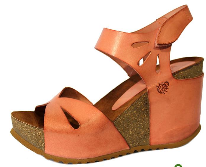 Zapatos de mujer de la marca de Elche Yokono