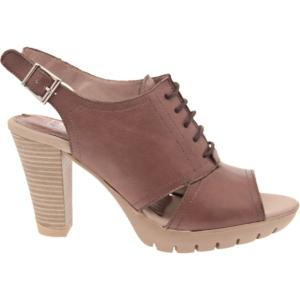 Marca Callaghan, sandalias de tacón muy cómodas