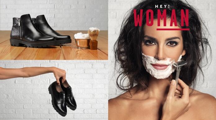 nueva colección zapatos wonders