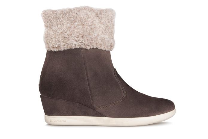 Zapatos Stonefly para estilosas con mucho camino por delante