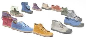 Zapatos ecológicos para mujer de Natural World Eco