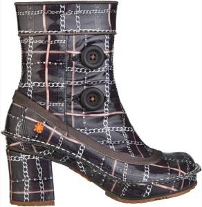 botas de la marca de calzado art originales