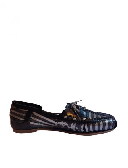 Zapatos originales estilo Oxford fabricadas en México