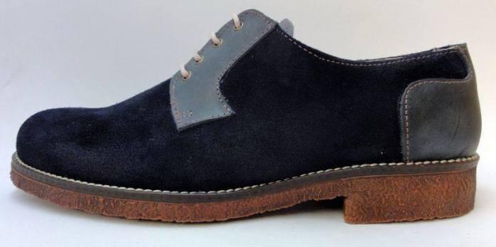 Zapatos de safari de Beatria