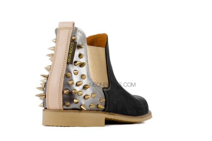 Neon boots, botas personalizables personalizar