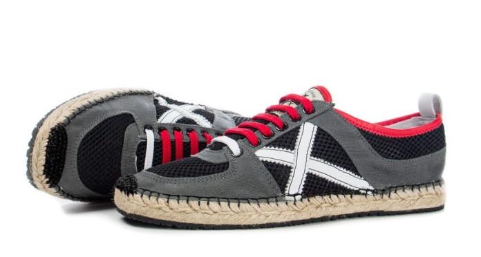 Zapatillas/sneakers/alpargatas de la marca Munich