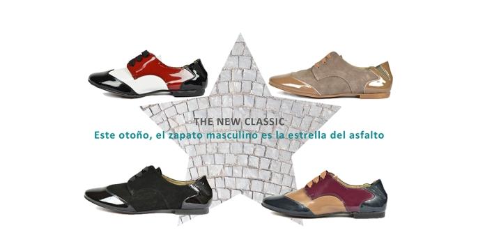 Zapatos masculinos de Sarahworld