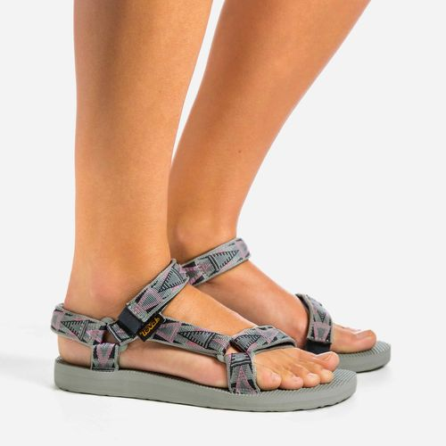 Sandalias teva camino de santiago zapato cómodo