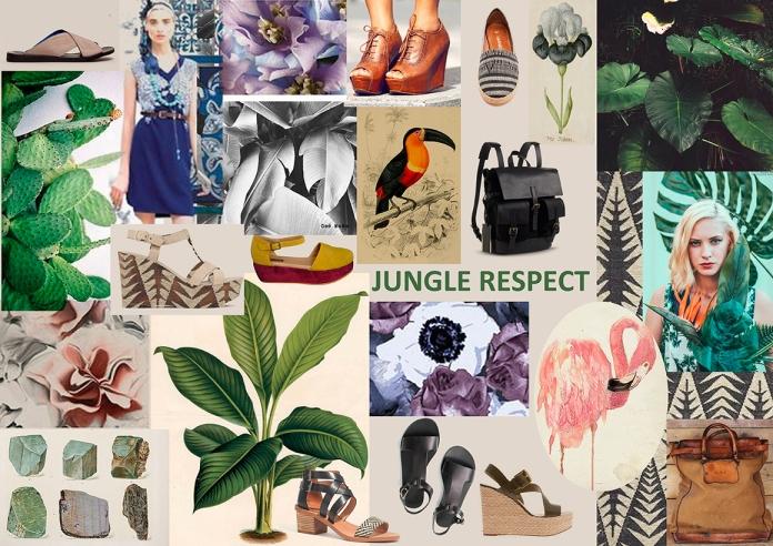 Nueva colección sarahworld zapatos amazonia primavera
