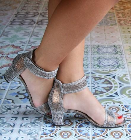 Zapatos de la nueva colección de la diseñadora afincada en Elda Chie Mihara