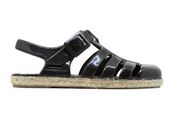 alpargatas cangrejeras plastico  Flamingos' Life elche zapatos originales agua bañarse