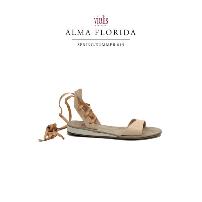 vialis barcelona marcas zapatos originales artesanales