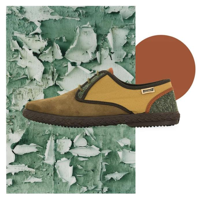 maians calzado marca barcelona arnedo la rioja artesanal