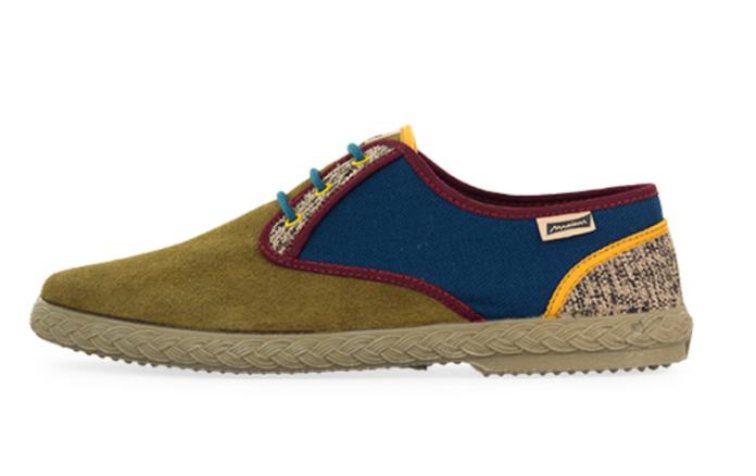 isla de maians calzado marca barcelona